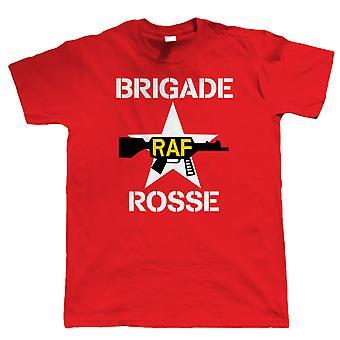Brigade Rosse Mens T-Shirt