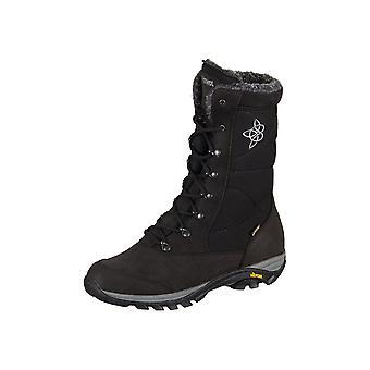 Zapatos de las mujeres Meindl Fontanella Nubukleder Gtx 786101