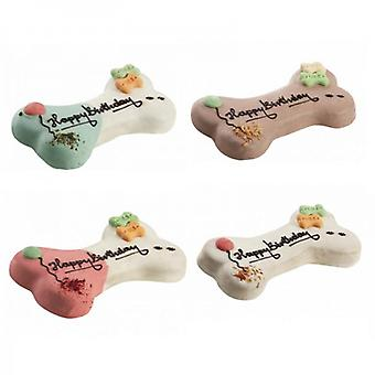 Lolopets Pastel Frutos Del Bosque Love (Dogs , Treats , Biscuits)