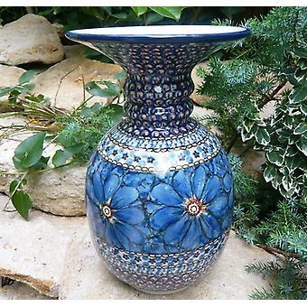 Vase, højde 23,5 cm, unik 4 - BSN 8122