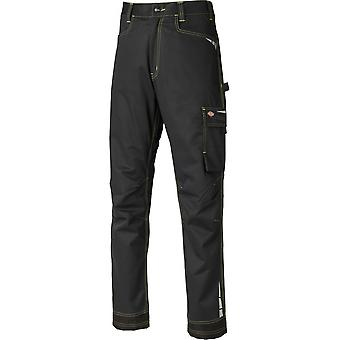 Dickies Mens Lakemont Polycotton Lighter Weight Workwear Trousers