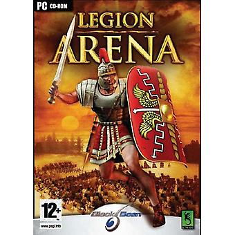 Legion Arena (PC CD)