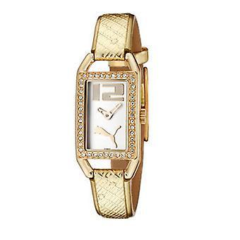 PUMA reloj pulsera reloj señoras pura flexibilidad PU101672001