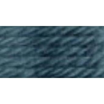 DMC Tapestry & Embroidery Wool 8.8yd-Blue Spruce