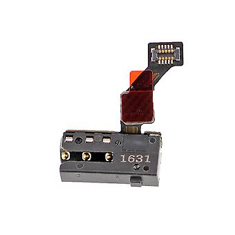 Headphone Jack Flex Cable For Huawei Mate 9 Pro | iParts4u