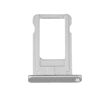 Replacement For iPad Mini - Sim Card Tray - Silver