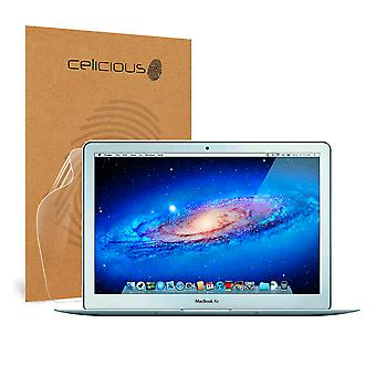 Celicious Impact Anti-Shock Screen Protector for Apple Macbook Air 13 A1369 (2011)