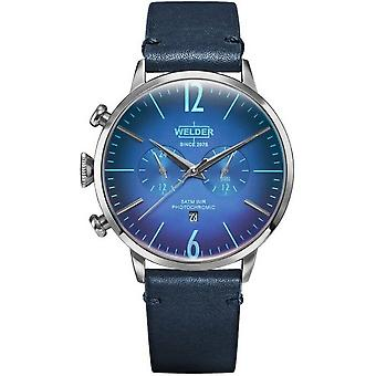 Welder mens watch Moody WWRC303