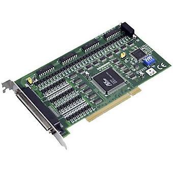 Numer DI/O Advantech PCI-1756 we/wy karty I/O: 64