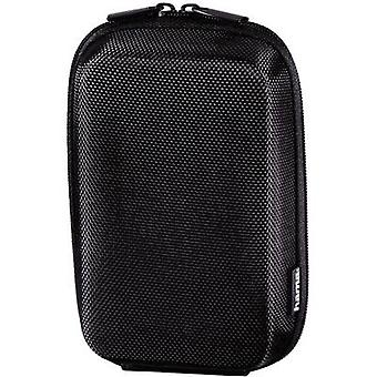 Camera cover Hama Hardcase 80M Internal dimensions (W x H x D) 75 x 125 x 45 mm Black