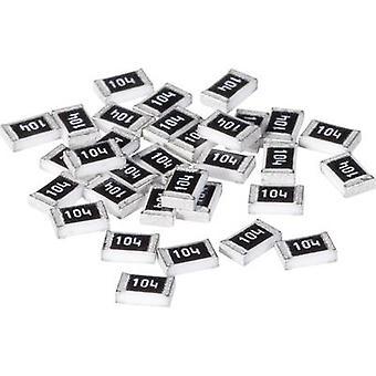 Royalohm HP06W2F1002T5E Cermet resistor 10 kΩ SMD 1206 0.5 W 1 % 100 ±ppm/°C 1 pc(s)