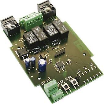 Schattenbahnhof control TAMS Elektronik 51-04156-01-C Prefab component Track controller