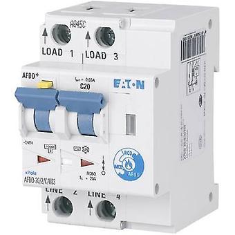 Eaton 187220 AFDD 2-pin 30 mA 230 V