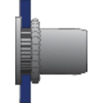 Bralo 371114006 ブラインド リベット ナット (Ø × L) 5.9 × 12.25 mm M4 鋼 500 pc(s)