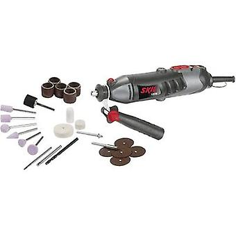 SKIL 1415 AD F0151415AD Multifunction tool incl. accessories 27-piece 125 W