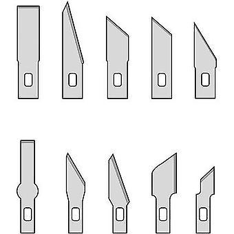 Donau Elektronik Replacement blades 10-pieceSuitable for Danube meter MS 13 MS10