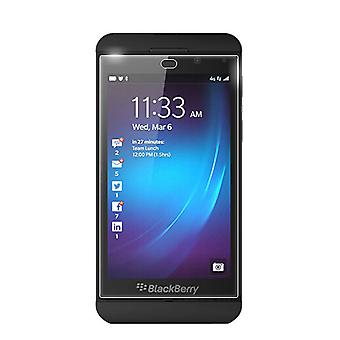 BlackBerry Z10 display protector 9 H laminated glass tank protection glass tempered glass