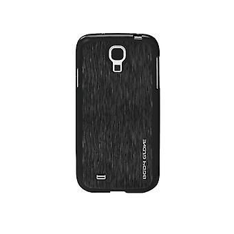 Body Glove Fusion Steel Series Case for Samsung Galaxy S4 (Black)