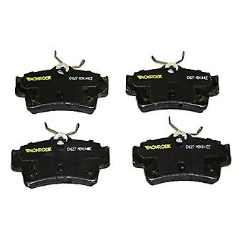 Monroe CX627 Ceramic Premium Brake Pad Set