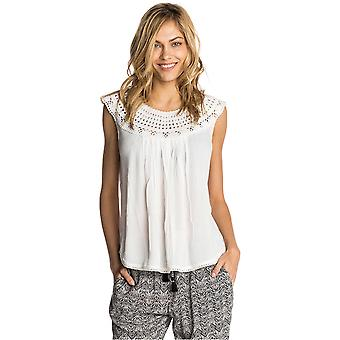 Rip Curl White Amora Womens Top