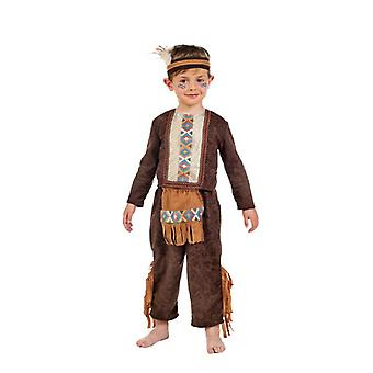 Small Indian Child costume Indian suit costume kids Apache