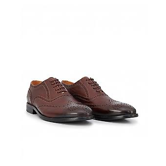 Paul Smith Marti Leather Brogues