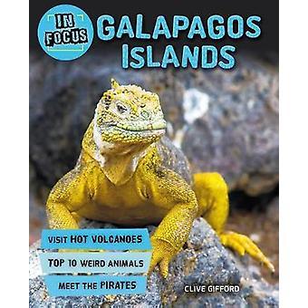En Focus - îles Galápagos par en bref - Iles Galapagos - 97807534