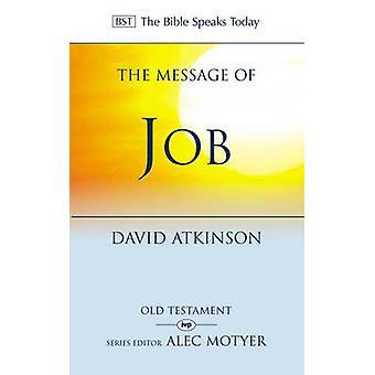 仕事 - 苦しみのメッセージとデイヴィッド ・ アトキンソン - 978085110 からの恵み