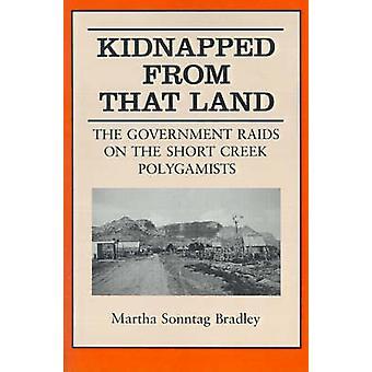 Ontvoerd uit dat Land - de invallen van de regering op de korte Creek-Pol