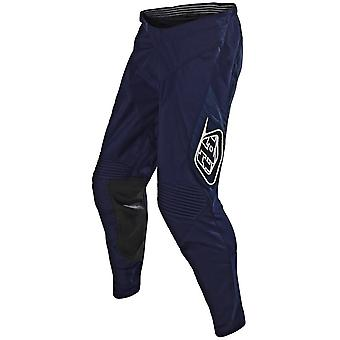 Troy Lee Designs Navy 2019 SE Solo MX Pant