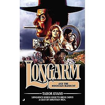 Longarm and the Mountain Manhunt (Longarm