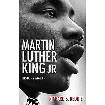 Martin Luther King, Jr (creatori di storia illustrate)