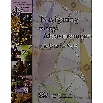 Navigating through Measurement in Grades 9-12 (Navigations)