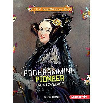 Ohjelmointi Pioneer ADA Lovelace (varsi Trailblazer Bios)
