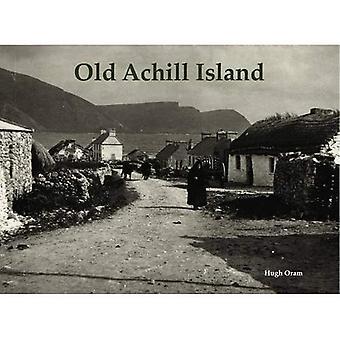 Gamla Achill Island