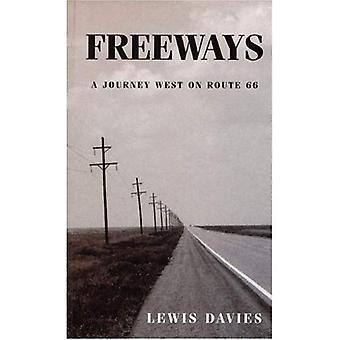 Autoroutes: Un voyage ouest sur la Route 66