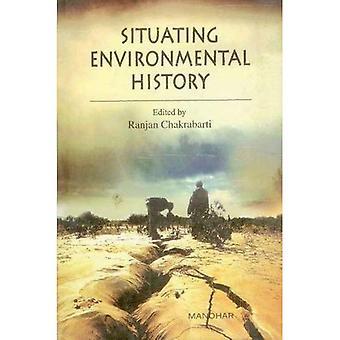 Situer l'histoire environnementale
