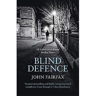 Blind Defence (Benson and De Vere)