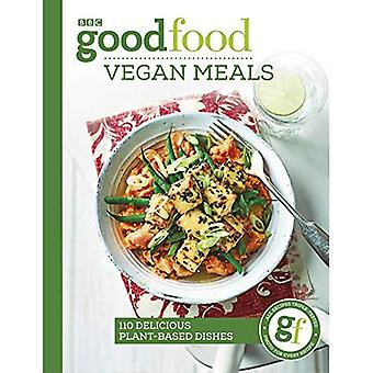 Good Food: Vegan Meals: 110 delicious plant-based dishes