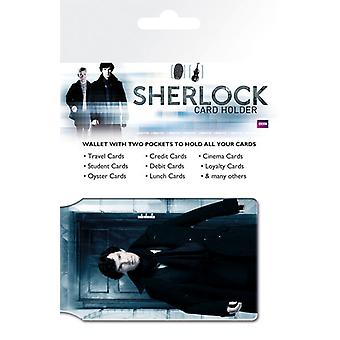 Sherlock Sherlock Travel Pass / Oyster Card Inhaber