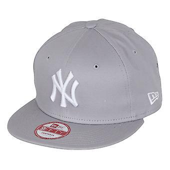 Ny æra grundlæggende 9Fifty Snapback Cap ~ New York Yankees