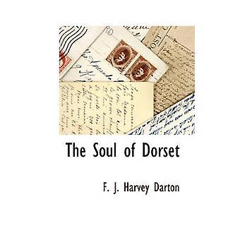 Sjælen i Dorset af Darton & F. J. Harvey