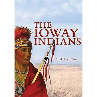 Ioway Indianen door Blaine & Martha