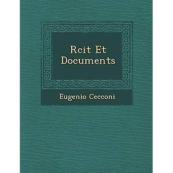 Rcit Et documenti di Cecconi & Eugenio