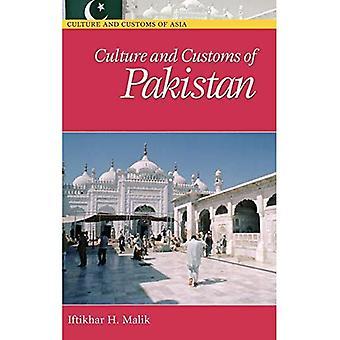 Kultur och seder i Pakistan (kultur och seder i Asien)