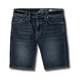 Volcom Vorta Denim Shorts