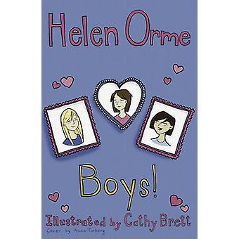 Boys - v. 10 by Helen Orme - Helen Bird - 9781841676005 Book