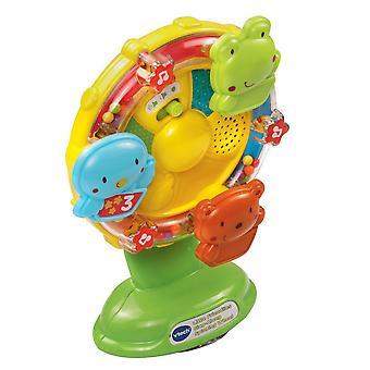 VTech Baby liten treningskamper synge rokk
