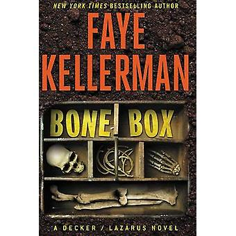 Bone Box by Faye Kellerman - 9780062424969 Book