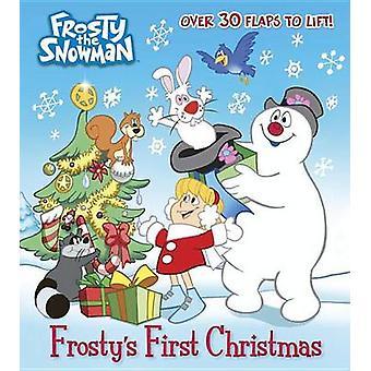 Frosty's First Christmas by Random House - Vincenzo Cucca - Katrina M